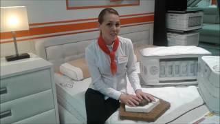 видео Матрас Орматек Ocean Max
