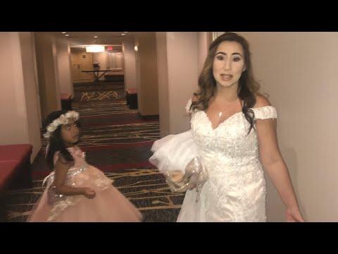 Brides Go Nearly Naked in The Newest Wedding Dress Trendиз YouTube · Длительность: 1 мин3 с