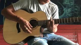 AMPTEQ EVO GUITAR PICKUP