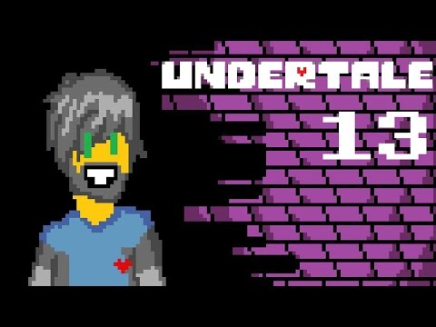 THE END [???] | Undertale Ep. 13