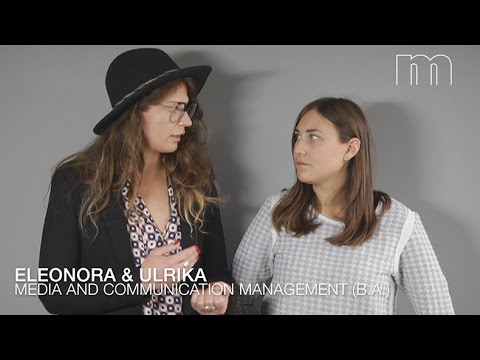 Mercedes-Benz Consulting & Macromedia University – Cooperation