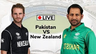 PTV Sports Live Pakistan vs New Zealand, 1st Test - Live