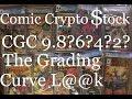 CGC Grading Curve