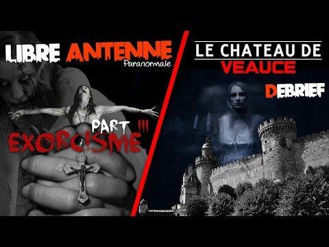 Libre Antenne Paranormale (L'émission)