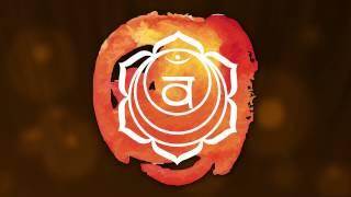 Sacral Chakra Balancing Guided Meditation
