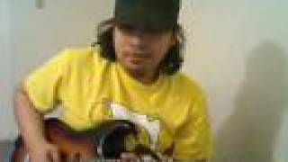 Ponch Satrio Free Guitar Lesson - Ponch's Licks Part 2