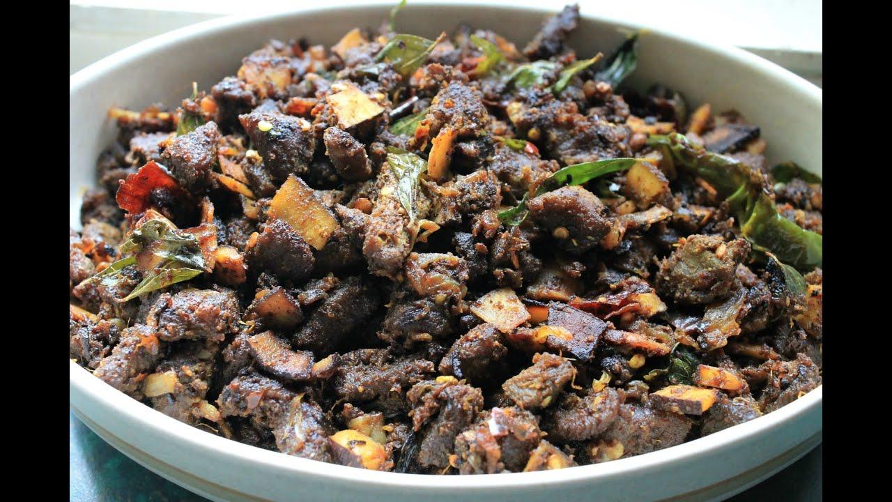 Naadan beef fry kerala recipe youtube forumfinder Choice Image