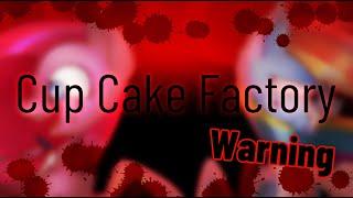 Cup Cake Factory - Speedpaint MLP
