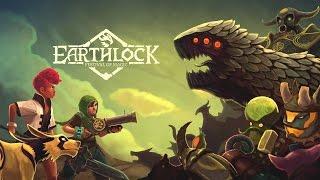 Earthlock [25] - Bibliothek der Feder der Eule