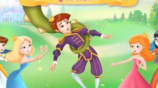 Download Video FairyTale Fiasco: Royal Rescue Part 3 - best app videos for kids - TabTale MP3 3GP MP4