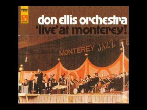 Don Ellis Orchestra - 33 222 1 222