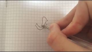 How to draw a nelly