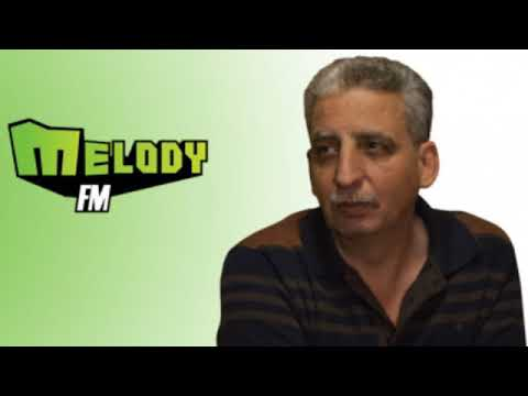 حوار علاء عرفات مع إذاعة ميلودي 10/10/2017  - 17:22-2017 / 10 / 13