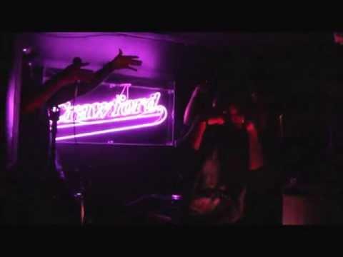 FuseBox Radio NXNE 2013 Coverage: Santiago x The Natural (Live)
