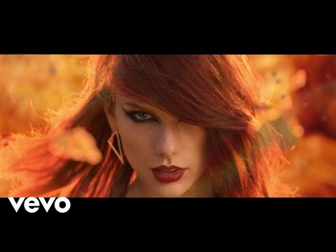 View Taylor Swift's new video Bad Blood