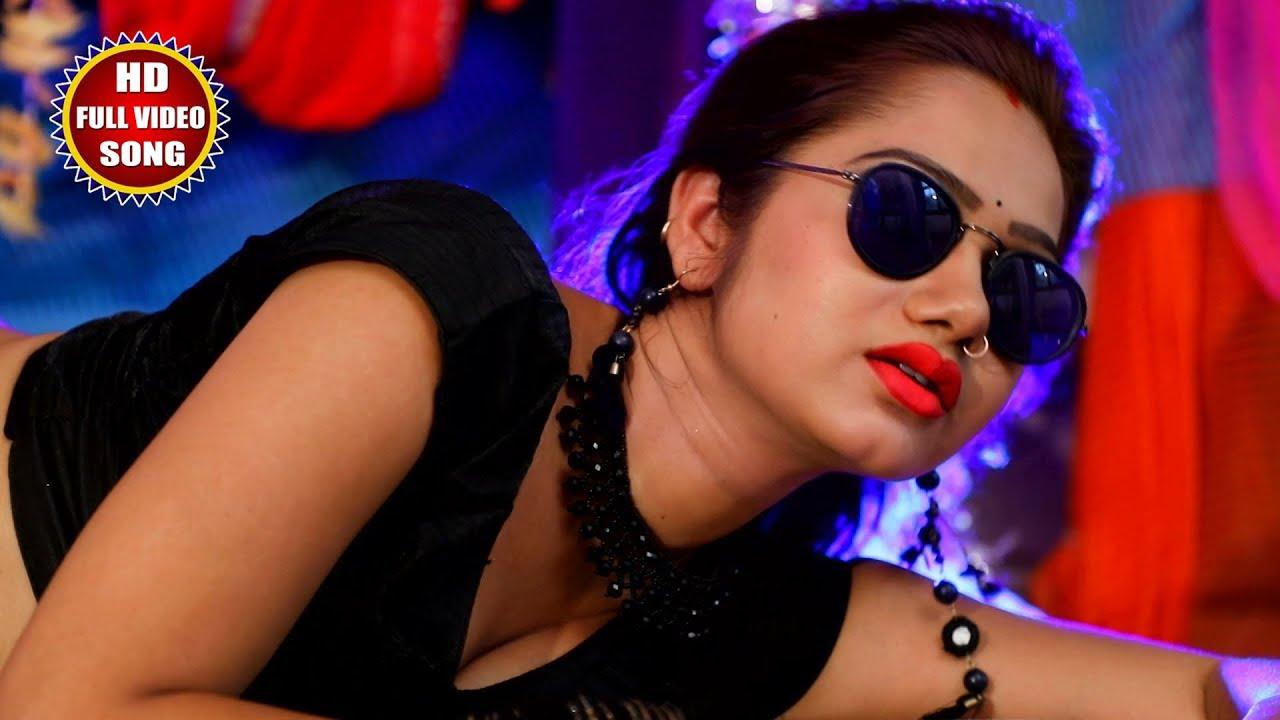 Download HD VIDEO - माल लसियाता राजा जी - #Sapna Sangam - Tohar Market Bigad Deb - Hit Bhojpuri Songs 2018