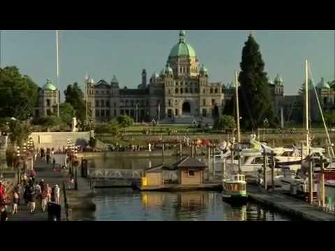 Vancouver 2010: You Gotta Be Here - Super Natural British Columbia | 90 seconds