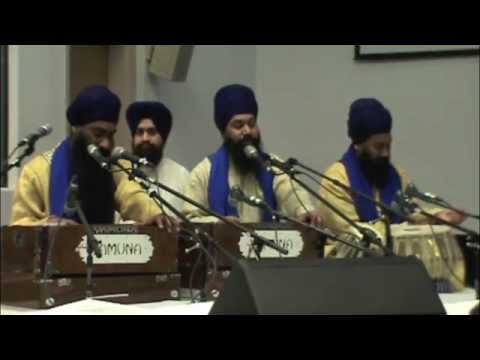 Bhai Harbaljeet Singh Ji West Sacramento Part 2