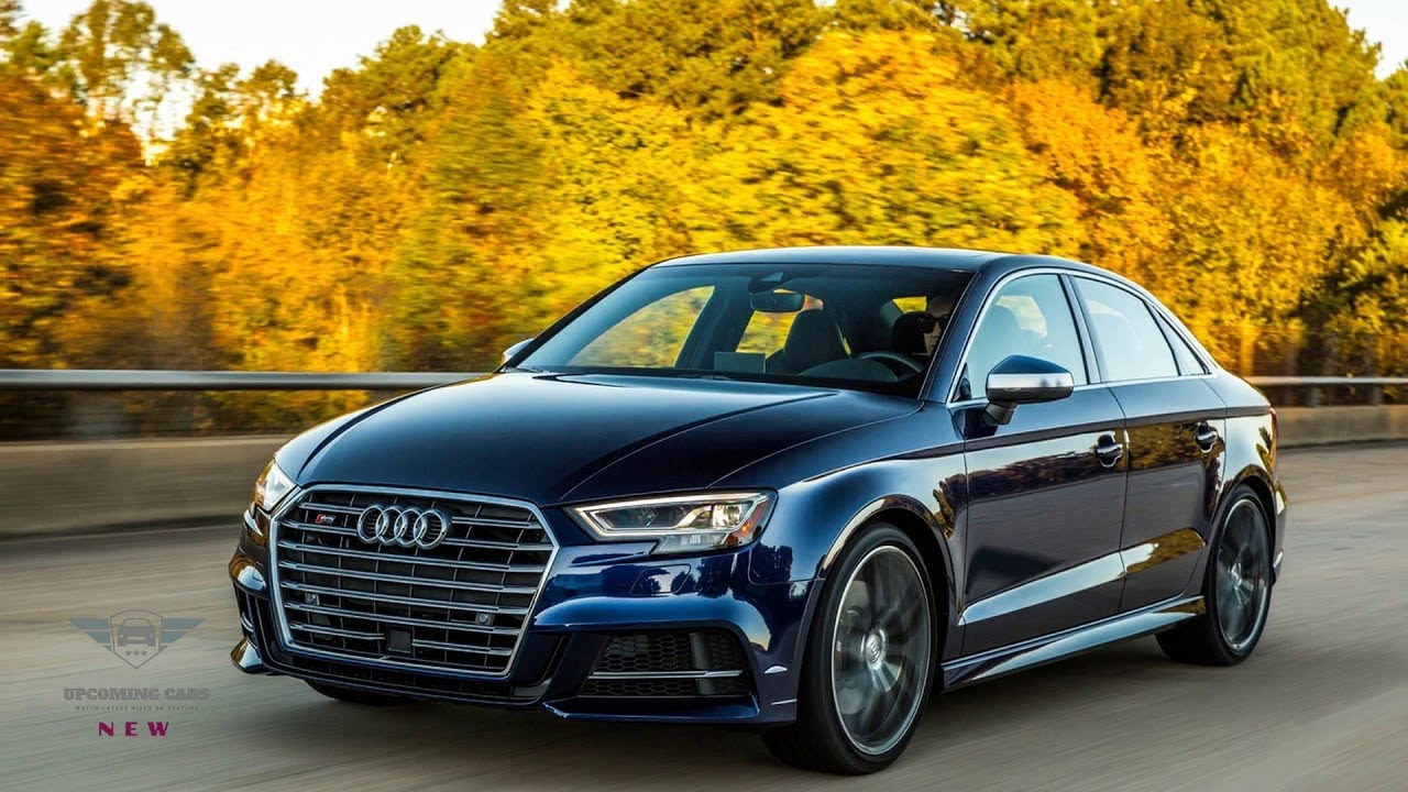 2020 Audi A3 Sedan Review Exterior & Interior ||YtCars ...
