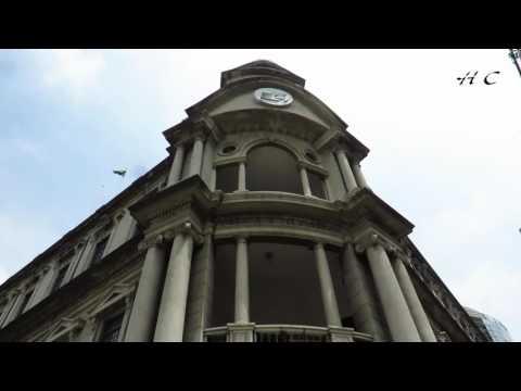 Macau Post Office 澳門郵政總局