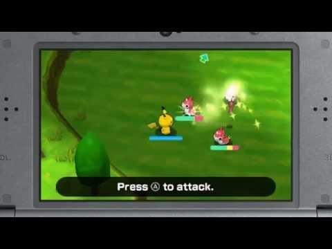 pokemon 3dd