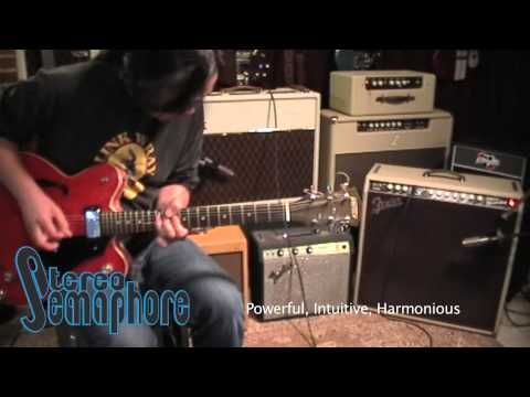 Catalinbread: Stereo Semaphore Tap Tremolo Preview