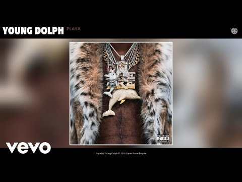 Young Dolph  Playa Audio