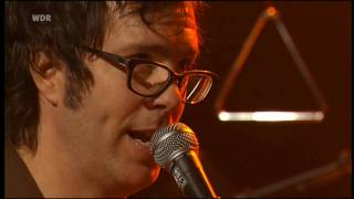 Ben Folds - Bitch Went Nuts - Rockpalast Festival Part 12