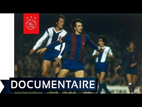 'FC Barcelona is de voetbalzoon van Ajax'