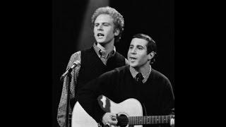 CECELIA - Simon and Garfunkel Cover - Barry Gonen