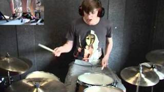 The Sadness Will Never End - Bring Me The Horizon Drum Cover