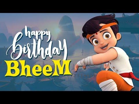 Chhota Bheem Birthday Party | Chinese Style Celebration