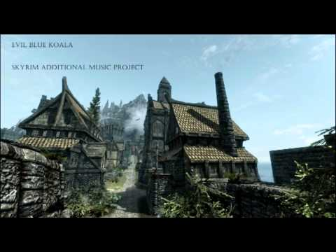 Skyrim Additional Music Project (Complete)
