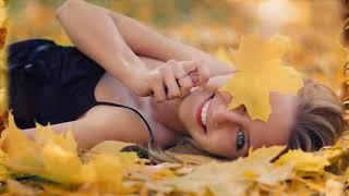 Осенняя фантазия Красивый романтичный осенний ролик