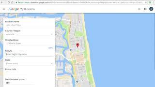 Wie Erstellen Sie eine Google My Business Listing