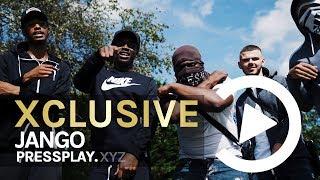 Jango - Zanco (Music Video) | Pressplay