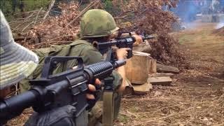 2018年4月15日に行われたベトナム戦争イベント『ベトベトマニア第5戦』...
