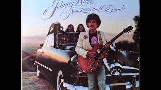 Johnny Rivers  -  Spare Me A Little 1975