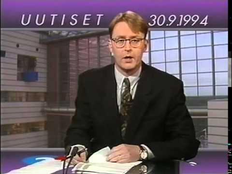 28. 9. 1994 M/S Estonian Onnettomuus Osa. 4