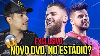 Baixar EXCLUSIVO: NOVO DVD E MUSICA NOVA de ZÉ NETO E CRISTIANO!