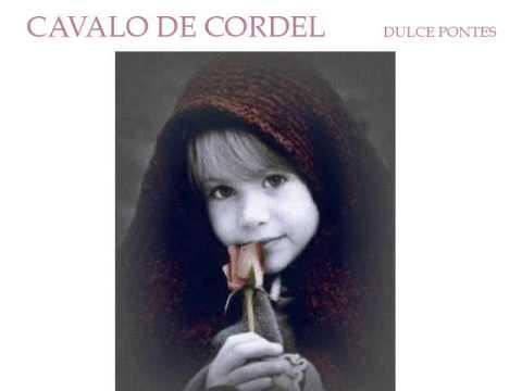 CAVALO DE CORDEL