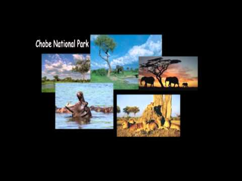 Top 5 tourist attractions in Botswana
