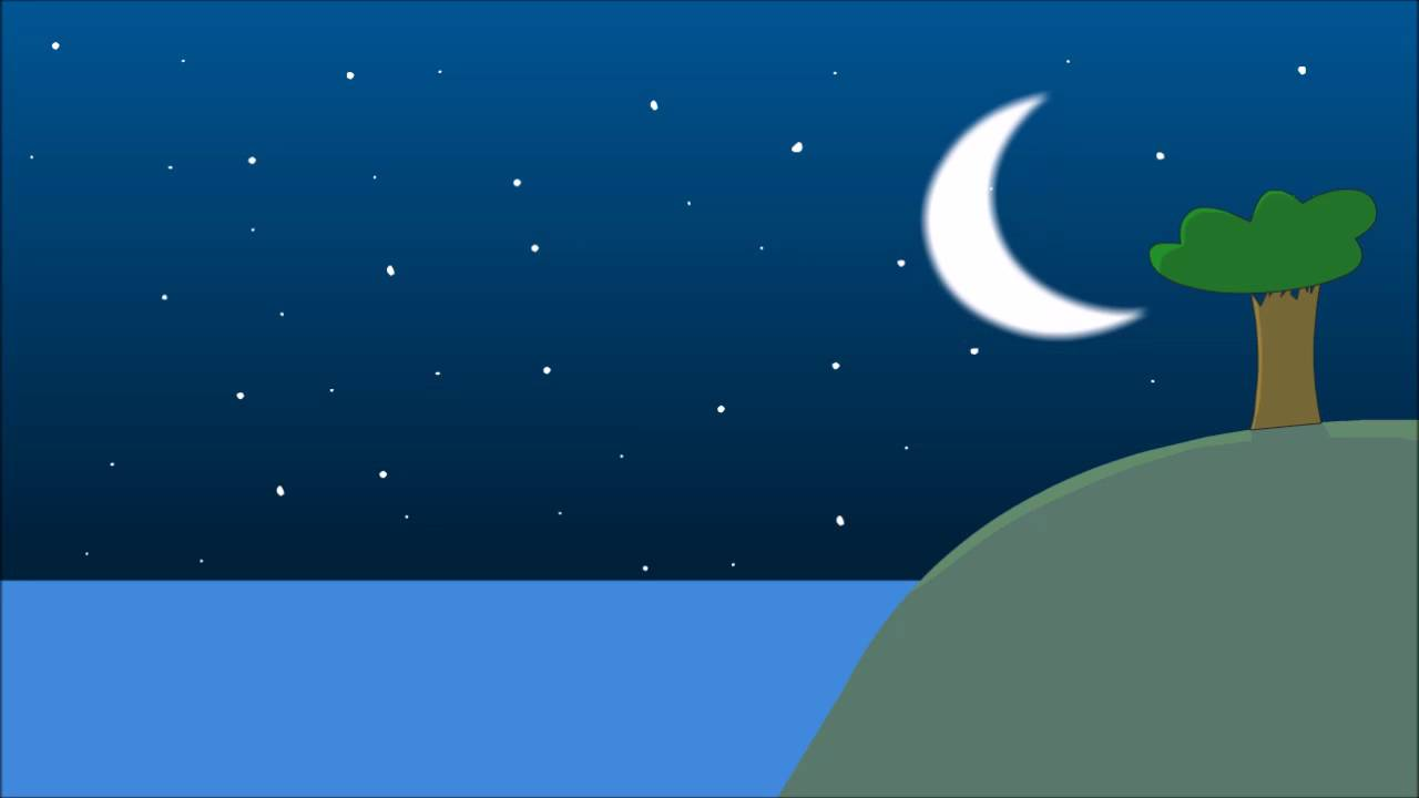 Animacion de dia a noche caricatura youtube for Imagenes de animacion