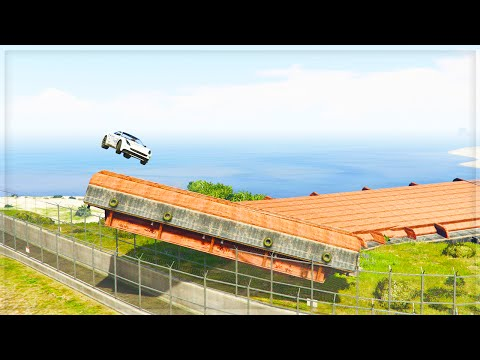 GTA 5 Funny Moments - JJS FAVOURITE THINGS GTA 5 Online Funny Moments