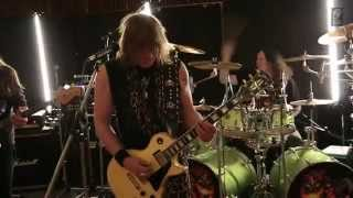 "Gamma Ray - ""Empathy"" Live from the album ""Empire Of The Undead"" OUT NOW!"
