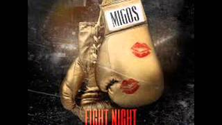 Migos - Fight Night (Instrumental) WITH HOOK