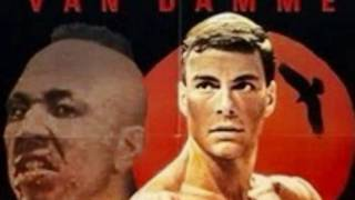 Kickboxer soundtrack - Fight for love.wmv