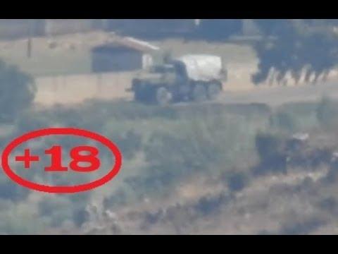 +18 | Jihadists