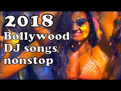 HOLI LATEST NONSTOP 2018 DJ REMIX SONGS / HOLI NONSTOP MASHUP BOLLYWOOD 2018 DJ MIXES
