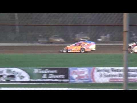 Mercer Raceway Park 5-13-17